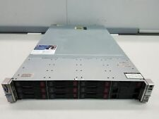 ProLiant DL 2 Processors Enterprise Network Servers