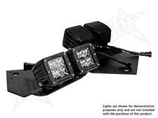 Ford SVT Raptor 10-13 Dully Fog Light Bracket - 40235