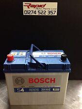 S3 002 Bosch  Battery 12V 45Ah Type 012 063 HigherPower Eq Best Price! Free Del?