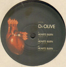 DR. OLIVE - Hearts Burn - Dirty Danse