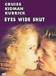 Eyes Wide Shut [R-Rated Edition]