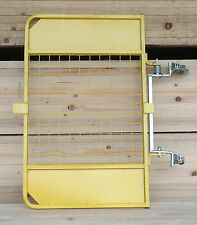 New Spring Loaded Scaffold Ladder Access Gate