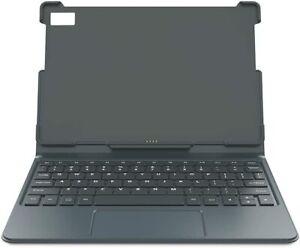 Blackview Tab 10 Tablet Tastatur Hülle Wireless Keyboard Ledertasche QWERTY