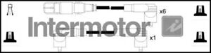 Zündung Kabel Kit STANDARD 73656