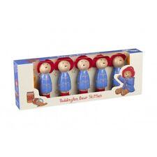 Naranjo de Madera Paddington Bear Skittles   Paddington Bear Juguetes   Vendedor de Reino Unido