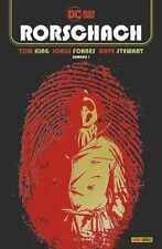Rorschach N° 1 - DC Black Label - Panini Comics - ITALIANO NUOVO