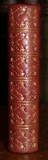 The Arts Fine Binding Antiquarian & Collectable Books