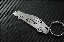 For Alfa romeo GT CAR keyring keychain Schlüsselring  JTD V6 TS CLOVER JTS 159