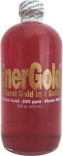 EnerGold® GOLD Anti-Aging Radiation Skin Rejuvenation 200PPM Colloidal Monatomic