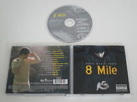 More Music From 8 Mile/Soundtrack/Various Artists (Shady / Interscope 450 979-2