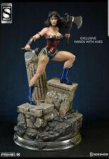 Prime 1 Studio Wonder Woman New 52 Exclusive Statue, 105/200EX Batman Superman