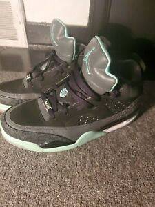 Vintage Air Jordan Son of Mars Low 'Green glow' size 10.5