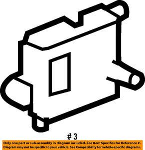 FORD OEM Evaporator Heater-Actuator 1L2Z19E616BA