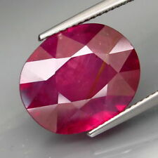 11.22 CTS EXCELENTE.RUBI ROSA NATURAL - BIG Top pink Ruby Mozambique