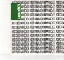 (FX18) Widescreen, Tailspin - 2003 DJ CD