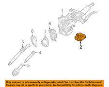 GM OEM Steering Column-Module 23377962