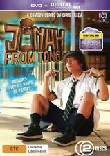 Chris Lilley's Jonah From Tonga (DVD, 2014, 2-Disc Set)