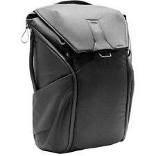 Peak Design Everyday Backpack 30L in Black Premium Camera Rucksack (UK Stock)