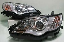 SUBARU LEGACY LIBERTY BPE BP5 BL5 STI 07-09 XENON HID Head Light Lamp NFL WRx