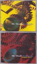 No Doubt (Gwen Stefani) - Spiderwebs - Scarce 1997 UK 8trk 2CD single set