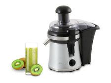 Centrifuga succo 1 Litro contenitore residuo frutta chiusura sicura 350W BEPER