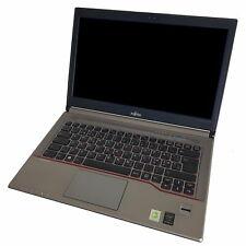 Fujitsu Lifebook E734, I5 2,6GHz/ 8GB/ohne HDD/13,3''(33,8cm) *** Webcam***