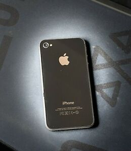 Apple iPhone 1st Generation 4GB AT&T Mint Condition