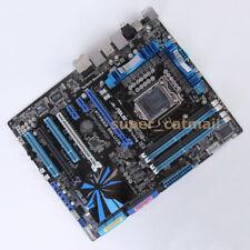 ASUS P7P55D DELUXE LGA 1156 Socket P Intel P55 Motherboard ATX DDR3