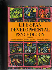 Life-span developmental psychology   ed.  Demetriou et al  Paperback