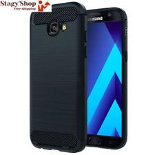 Étuis, housses et coques en fibre de carbone pour téléphone mobile et assistant personnel (PDA) Samsung sans offre groupée personnalisée