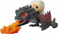 Funko Pop! Rides: Game of Thrones - Daenerys On Fiery Drogon 45338 In stock