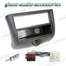 Toyota Yaris 2003 - 2006 Radio / Stereo Facia / Fascia Fitting Kit Adaptor