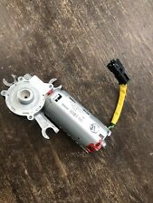 Smart Fortwo Concertible Scroll Motor.