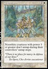 Crackdown // nm // mercadian Masques // Engl. // Magic the Gathering