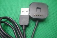 Microsoft Band 2 Black Medium Fitness USB Power Charging Charger Cradle Dock