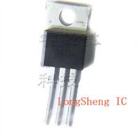 10PCS LD1117AL33 AL-3.3 power regulator chip 3.3V voltage TO220 NEW