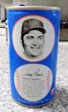 Johnny Bench 1979  RC Cola Collector Can- Empty Soda  Can