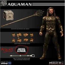 Mezco Toyz One Oct178123 Aquaman Action Figure