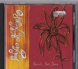 CD -  SONYA HUNTER - FAVORITE SHORT STORIES #K02#