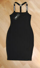 NEU*FB Sister*(New Yorker) Modisches Stretch Kleid Minikleid Gr.M/38 schwarz