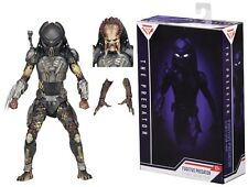 "Predator 2018 Ultimate Fugitive Predator 7"" Action Figure PRE-ORDER"