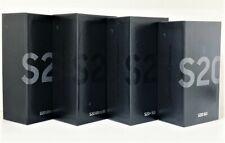 Samsung Galaxy S20 G981U, S20+ G986U, S20 Ultra G988U 128GB New FACTORY UNLOCKED