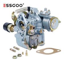 Carb Carburetor for VW 34 PICT-3 12V Electric Choke 1600CC 113129031K ESSGOO New