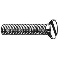 "FABORY N04160.037.0600 Hex Cap Screw,3//8/""-24,6/""Steel,PK10"