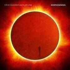Steve Colemans Natal Eclipse - Morphogenesis CD