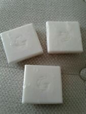 3 x Luxury Hotel Travel soap – 3 x 30g