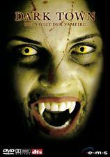 Dark Town - Die Nacht der Vampire ( Horrorfilm ) mit Janet Martin, Joel King NEU