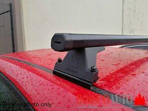 Heavy Duty Roof Racks suitable for Volkswagen Caddy 2006-2020