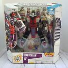 Starscream Hasbro Transformers Cybertron Supreme Class Action Figure -2005