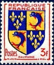"FRANCE N°954 ""DAUPHINE"" NEUF xx TTB"